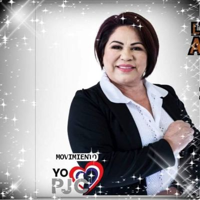 Alejandra Maciel consiguió 153 votos para concejal municipal en Pedro Juan