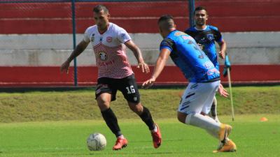 Lo mejor de Atyrá FC 1-2 San Lorenzo