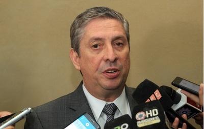 """""""La boca de urna es nefasta, tenemos que luchar en contra de esa práctica"""", afirmó Jaime Bestard, titular del TSJE"""