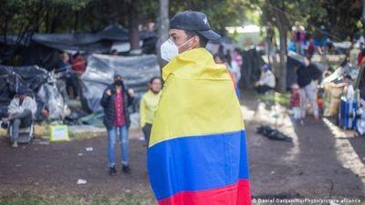 Frontera Colombia-Venezuela: el cuadrilátero ideológico que cuesta vidas humanas