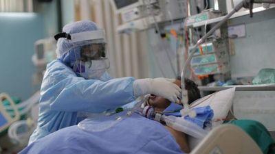 Coronavirus: Una persona fallecida y 15 prójimos contagiados