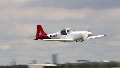 ¿Aeronaves made in Paraguay? Empresa brasileña pretende instalar industria aeronáutica en Paraguay