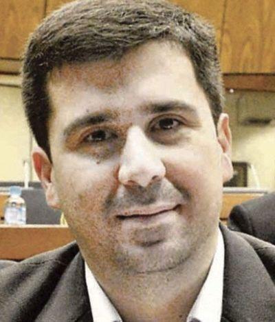 Villarejo habla del desafío de ser una opción para el 2023