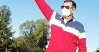 La Nación / Ex comandante fue electo intendente en Mbuyapey