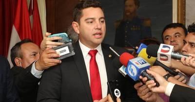 La Nación / Anuncian expulsiones a los que no apoyaron la Lista 1