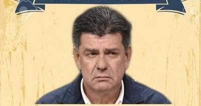 La Nación / Llano trata de villano a Alegre