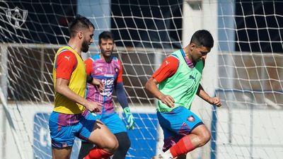 Cerro Porteño recupera a piezas claves para la recta final