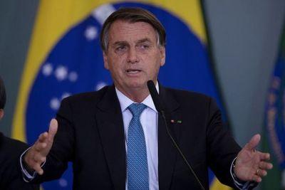 Una ONG austriaca denunció a Bolsonaro ante la CPI por crímenes contra la humanidad por deforestación de la Amazonia