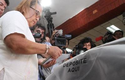Sistema paraguayo de votación será recomendado por observadores del Mercosur