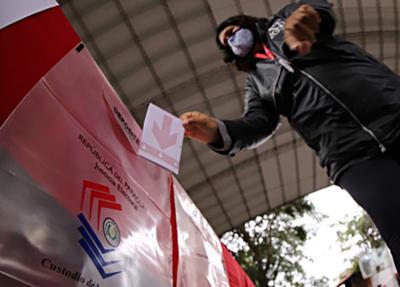 Observadores de Mercosur recomendarán sistema paraguayo de votación