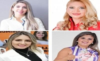 Mujeres ganan más espacios en la Junta de CDE