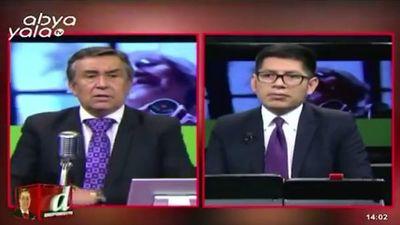 """Periodista boliviano sobre la Albirroja: """"es obligación ganar a estos mediocres"""""""