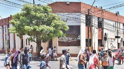 Día de la Raza: Pueblos indígenas marcharán en centro de Asunción