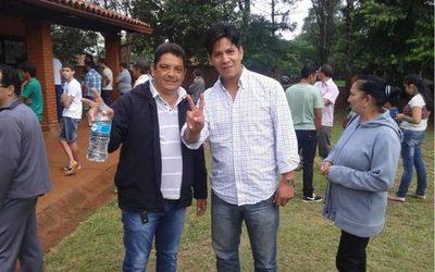 Liberales retienen intendencias en municipios del sur de Alto Paraná – Diario TNPRESS