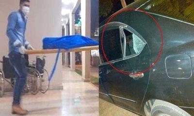 Niño de 3 años muere tras golpear la cabeza contra ventanilla de automóvil en que viajaba – Diario TNPRESS