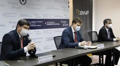 BNF comprará deudas de docentes y otorgará préstamo con hasta 7 años de plazo – Prensa 5