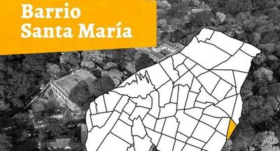 Más de 600 ciudadanos votaron para desarrollar 2 marcas barriales en Asunción