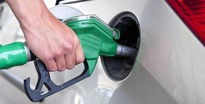 Combustibles sufren un reajuste de unos G. 500 en todos los emblemas