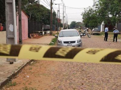 """Ministro del Interior dice que hechos de sicariato """"probablemente"""" van a continuar"""