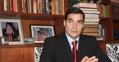 La Nación / Ocampos atribuye victoria de la ANR a los valores históricos del partido