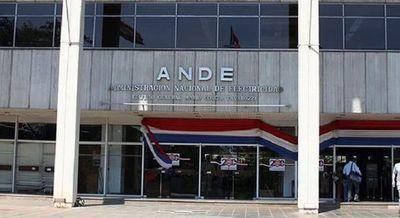 ANDE habilitó sistema de autogestión de expedientes desde su sitio web