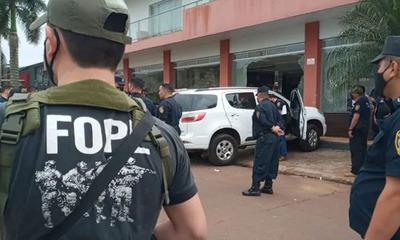 Policía se rectifica y joven herida en atentado en PJC continúa con vida
