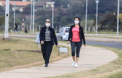 Lucha contra la obesidad: Salud aconseja mejorar alimentación y realizar actividad física