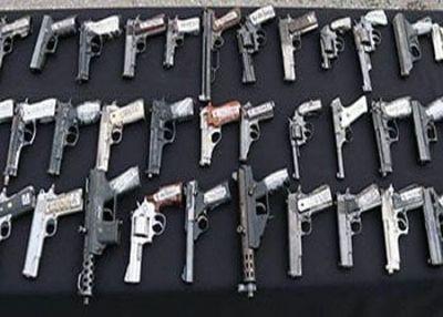 Redes sociales democratizan tráfico de armas en México