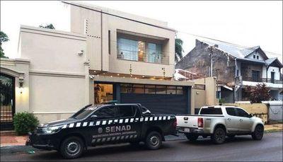 Estructura vinculada a megacarga de droga hallada en Villeta fue completamente desbaratada, según la Fiscalía