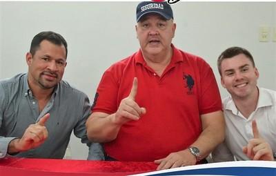 Cartes y González Vaesken los GRANDES DERROTADOS en Alto Paraná