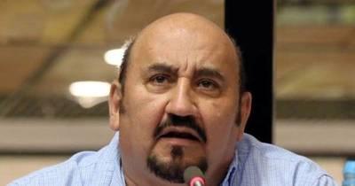 La Nación / Emplazan a Efraín Alegre para renunciar y renovar el PLRA