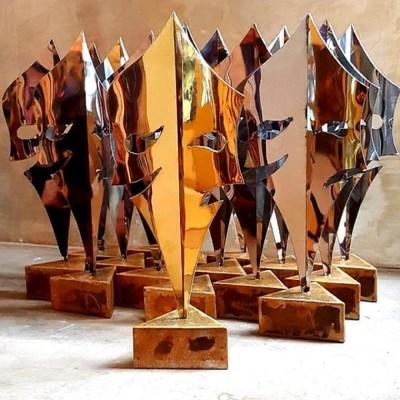 Premios Edda: tercera edición será transmitida en exclusiva por Unicanal