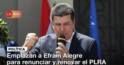 La Nación / LN PM: Las noticias más relevantes de la siesta del 12 de octubre