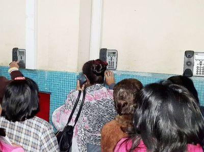 Quejas contra el Call Center del IPS no paran