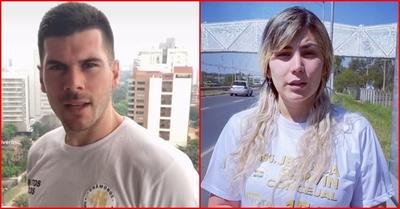 Tras la derrota, Carlos Viveros y Jessica Servín ya piensan en 2023