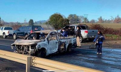 Chile decretará el estado de emergencia en el Sur del país y enviará militares para controlar la violencia – Prensa 5