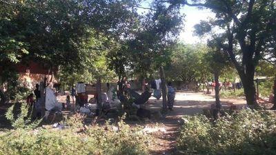 Indígenas Tomarahos piden mayor asistencia en Alto Paraguay