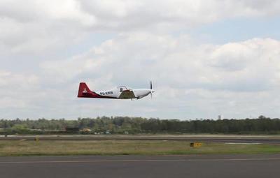 """Aeronave """"made in Paraguay"""" es posible, aseguran"""