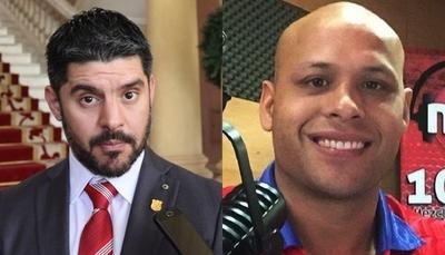 """Convocan a """"El Pelado"""" como adversario de Nenecho Rodríguez"""