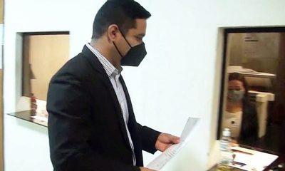 Jorge Brítez propone derogar ley sobre uso obligatorio de tapabocas