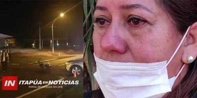 MÁS DE 3 AÑOS ESPERANDO JUSTICIA POR LA MUERTE DE SU HIJA