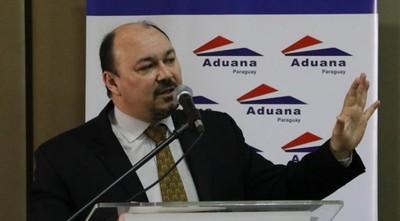 Director de Aduanas será interpelado por Diputados sobre denuncia contra senador