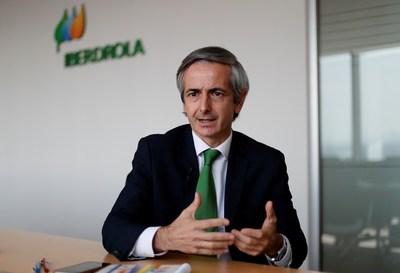 """Reconocen a Iberdrola México como """"empresa excepcional"""" en la pandemia"""