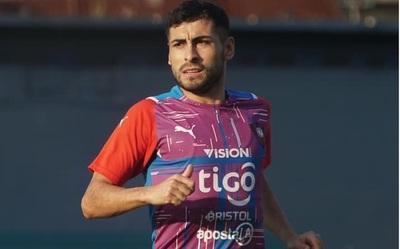 """Pachi Carrizo: """"Sería hermoso terminar mi contrato saliendo campeón"""""""