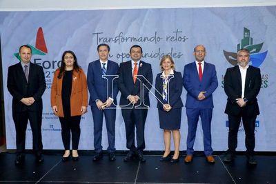 Paraguay avanza en materia de finanzas sostenibles