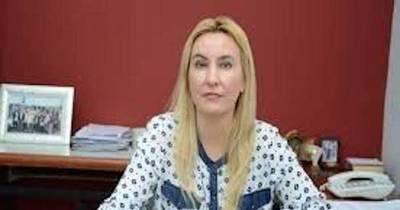 La Nación / Fiscala Irma Llano investigará denuncia de La Nación sobre uso de logo para difundir noticia falsa
