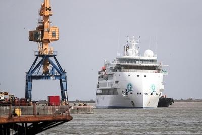 Los trabajadores portuarios de Uruguay llegan a un acuerdo y concluyen su conflicto