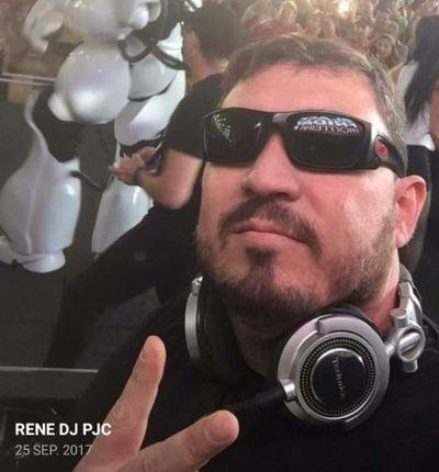 El farandulero Raimundo Rene obtuvo 502 votos para concejal municipal en Pedro Juan Caballero