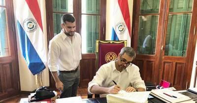 La Nación / COVID-19: Abdo eliminó la restricción horaria para la circulación