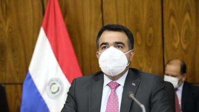 Hacienda adiciona G. 128.000 millones a PGN 2022
